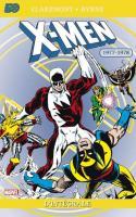 X-MEN : L'INTÉGRALE 1977-1978 (réédition)
