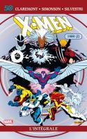 X-MEN : L'INTÉGRALE 1989 (1ere partie)