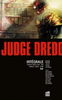 JUDGE DREDD INTEGRALE 3