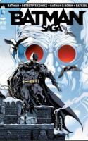 BATMAN SAGA #10