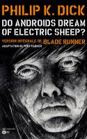 Do Androids Dream of Electric Sheep ? Tome 6