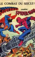 Superman Contre Spider-man