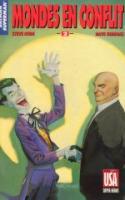 Batman/superman: Mondes En Conflit