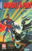 Batman/superman: Mondes à Part