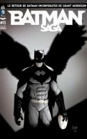 BATMAN SAGA #11