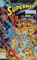 Superman Géant 24