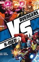 AVENGERS VS X-MEN EXTRA 4