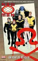 NEW X-MEN 3 - Un Vent de Révolte