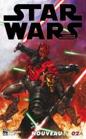 Star Wars Comics Magazine #2A