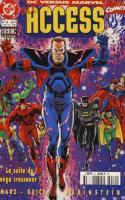 Dc Versus Marvel 10