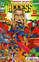 Dc Versus Marvel 11