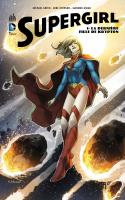 Supergirl tome 1