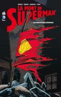 La Mort de Superman tome 1