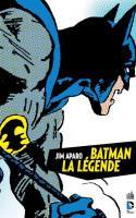 Batman La Légende tome 1