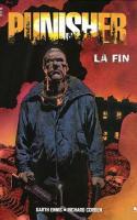 Punisher - La Fin