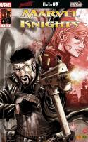 MARVEL KNIGHTS 8