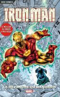 Iron Man 3 - La Revanche Du Mandarin