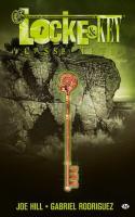 Locke & Key #2 : Casse-tête (cartonné)