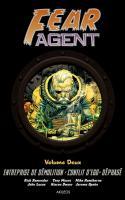 Fear Agent - Intégrale T.2