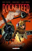 Rocketeer Nouvelles Aventures 1. Le Cargo maudit