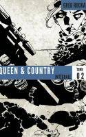 Queen & Country - IntÉgrale Tome 2