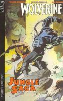 Wolverine 1 : Jungle Saga