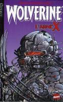 Wolverine 4 : L'arme X