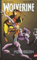 Wolverine 5 : Possession