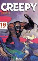 Anthologie Creepy T2