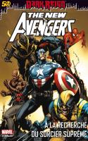 NEW AVENGERS Tome 6