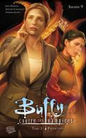 BUFFY SAISON 9 TOME 3