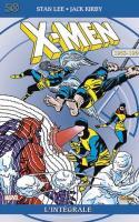 X-MEN : L'INTÉGRALE 1963-1964 (RÉÉDITION)