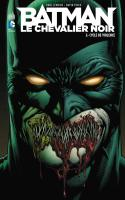BATMAN: LE CHEVALIER NOIR TOME 2
