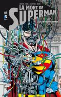 LA MORT DE SUPERMAN TOME 2