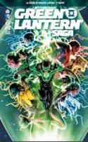 GREEN LANTERN SAGA #18