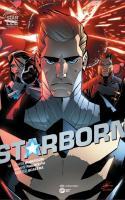 Starborn 2