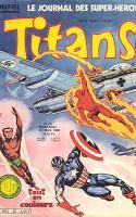 Titans 25