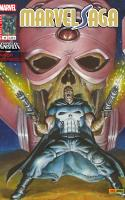 MARVEL SAGA 19 : LE PUNISHER DE L'ESPACE