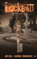 Locke & Key #5 : Rouages