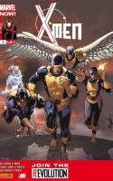 X-MEN 3 (couv A)