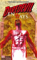 DAREDEVIL - END OF DAYS 1