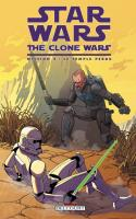 Star Wars - The Clone Wars - Mission 5. Le Temple perdu