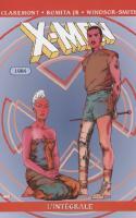 X-MEN : L'INTÉGRALE 1984 (RÉÉDITION)
