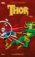 Thor l'intégrale 1964