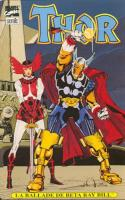 Thor - La Ballade De Bêta Ray Bill