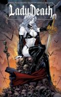 Lady Death Tome 1