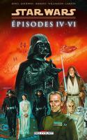 Star Wars. Episodes Iv à Vi