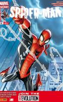 SPIDER-MAN 5 (Couv A)