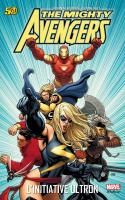 MIGHTY AVENGERS 1 - L'Initiative Ultron