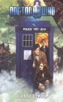 Doctor Who 8 - A La Croisée Des Mondes